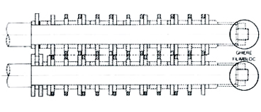 iron_linea taglio longitudinale_disegno tecnico_slitting_distec