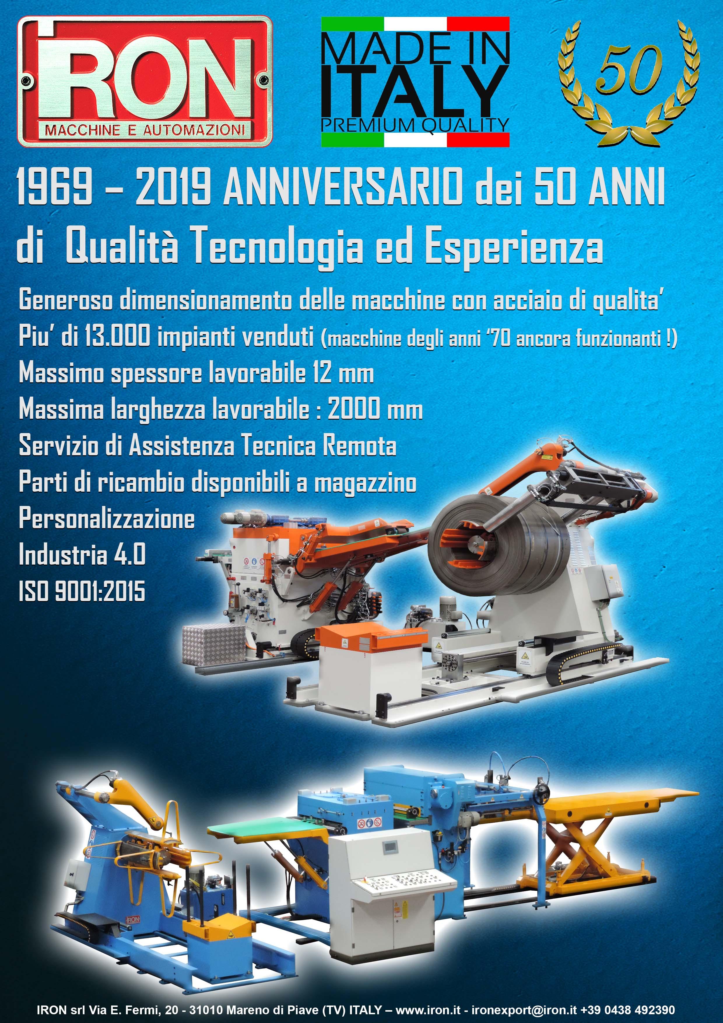 IRON 50 Anniversary_1_ITA